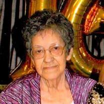 Regina Garza