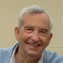Cecil E. Padgett