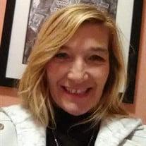 Becky Gail Joslin