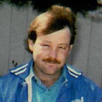 Douglas Ivan Gaedcke