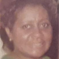 Mary Jean Monteagudo