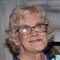 Barbara Ann Cooper