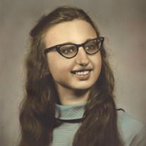Monica Elizabeth Larson