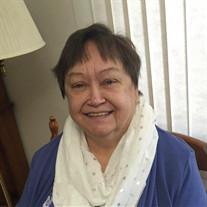 Barbara Jean Boryca