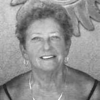 Brenda  Faye Echerer
