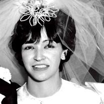 Marilyn Florence Nicoletta