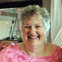 Debra Louise Waslohn