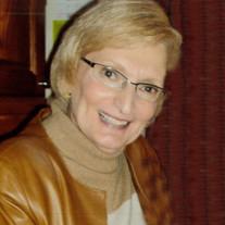 Carol Ann Bahr
