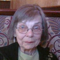 Mary Barbara Clair