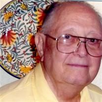 Charles Wayne Hampton, Sr.