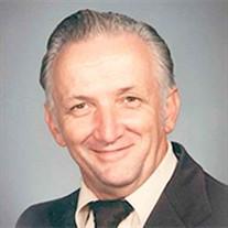 Mr. Bernhard Howard Olson