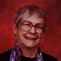 Rita M. Brunelle