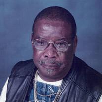 James Samie Martin Sr.