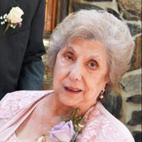Mrs. Dorothea Picciotto Link