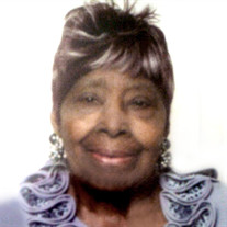 Mrs. Ruby Mae Weems