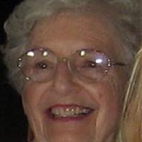 Marjorie Anne England