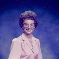 Mrs. Helen M. Pesek