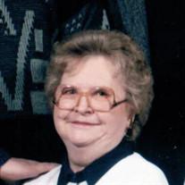 Ruby I. Bradshaw