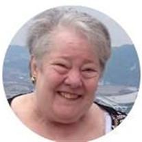 Patricia  Ann Bobko