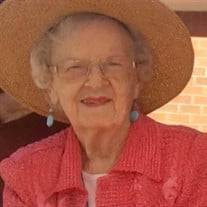Beryl LeQuire McElrath