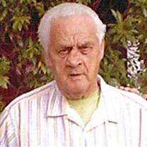David E. Neave