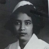 Bessie Hicks