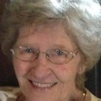 Vera Jean Crowell Holder Ladd