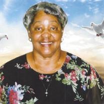 Mrs.  Barbara Jean Mitchell