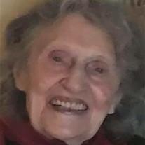 Maureen O. Roberts