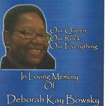 Deborah Kay Bowsky
