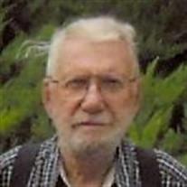 Newton J. Lowe