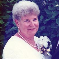 Lena Frazier
