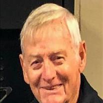 """Walter """"Pop"""" Lee Perkins"""