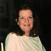 Mary Theresa (Jernigan)  Beasley