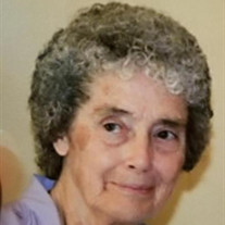 Frances Hagler