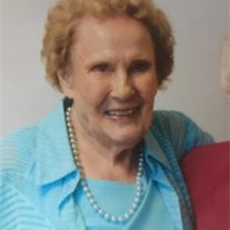Mary Ellene Baxter