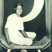 Patricia Ann Hamilton (Ward)  Wheeler