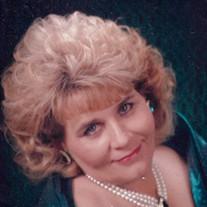 Mamie Rebecca (Vance)  Campbell