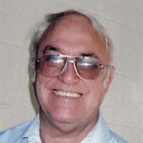 Hubert McCann