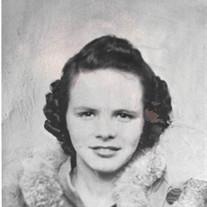 Lucy Sharpe Kilgore