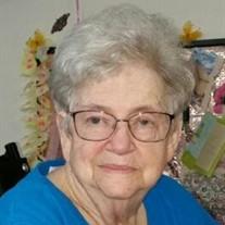 """Cora """"Sue"""" Williamson"""