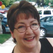 Mary Lynn Stemmerich