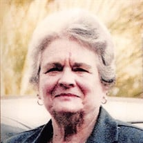 Barbara  Campbell Pittman