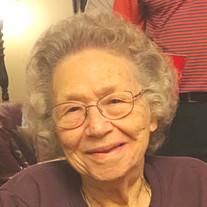 Joyce Haydel