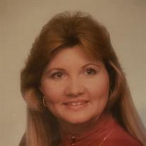 Cheryl Elizabeth King