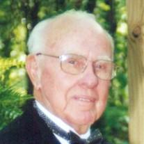 Mr. Raymond Eugene Stanley