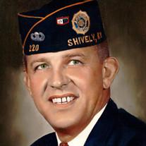 Paul Wesley Miller Sr.