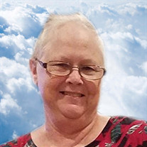 Karen Sue Barnum