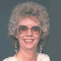 Joyce Margaret Stephens