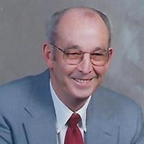 Edwin Ryan McKinney